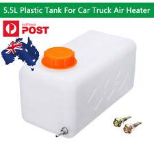 5L Plastic Fuel Oil Gasoline Tank For Car Truck Air Diesel Parking Heater AU