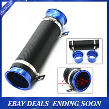 "1PC Car 3"" Multi Flexible Autos Turbo Cold Air Intake Duct Inlet Pipe Hose Tube"