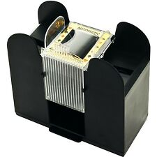 6 Deck Automatic  Card Shuffler by CHH