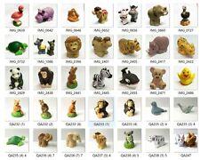 Random 10 Toy Fisher-Price Little People Zoo Talker Farm Animal figure -no sound