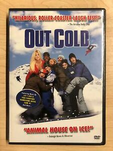Out Cold (DVD, 2001) - G1122