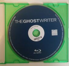 blu ray Ghost Writer disc only