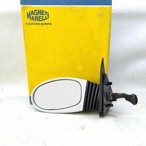 Rear-View Outer Right With Primer Fiat 600 Marelli For 71713838