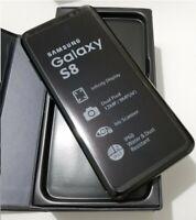 """NEW"" Samsung Galaxy S8 G950U 5.8"" 64GB T-Mobile MetroPCS Smartphone A Stock"
