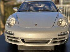 AUTOart 1:18 Porsche 911 Carrera S 997 #78023 by RACEFACE-MODELCARS