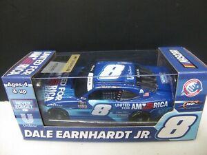 NEW Dale Earnhardt Jr 2021 United for America Camaro 1/64 NASCAR FREE US SHIP