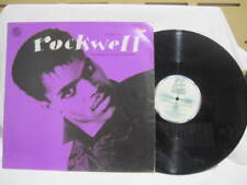 """ROCKWELL SOMEBODYS WATCHING ME VINYL SINGLE RECORD 12"""""""