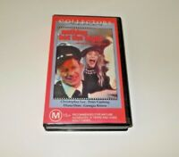 Nothing But the night vhs Pal Collectors series Christopher Lee