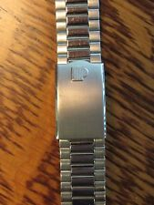 VINTAGE New Old Stock Pulsar Seiko Stainless Steel 19mm Bracelet Watch Band