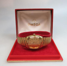 Lady's Omega Seamaster Wristwatch With Date