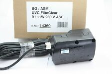 OASE Filtoclear 3000/6000/11000/15000 - UV Electrical Head (14360) (OAS446)