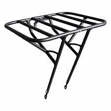 Classique Cargo HD Front Rack with Aluminum Construction Supports up to 55lbs