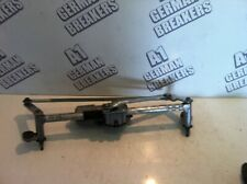 GENUINE 09-14 VW POLO SEAT IBIZA FRONT WIPER MOTOR 6R2955119A LINKAGE 6R2955023C