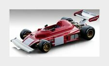 Tecnomodel Ferrari 312 B 3 Test Monza 1974 Clay Regazzoni 1 18