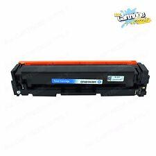 1PK 201X CF401X Cyan High Yield Toner  For HP LaserJet M252dw M277dw M277n