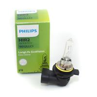 Philips HIR2 12V 55W PX22d LongerLife 3x life time 1st. 9012LLC1