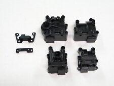 NEW TLR LOSI TEN-SCTE 3.0 4WD Gear Box Cases & Bulkheads LOSB3104 LX18