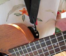 Uke Strap UkeLoop Ukulele Strap System Balances Baritone Tenor Concert Soprano