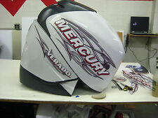Mercury Verado Four Stroke 200 - 350hp Decal Kit