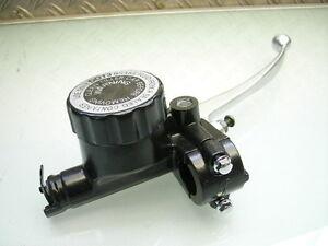 CLASSIC BREMSZYLINDER BREMSPUMPE BRAKE CYLINDER YAMAHA RD250 RD350 RD400 SR500