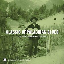 Various-Classic Appalachian Blues CD NEW