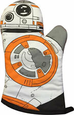 Star wars BB-8 four gant tissu neuf beau cadeau de la force réveille