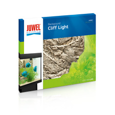 Juwel Light Cliff 3D Real Aquarium Background Terrace Filter Covers Fish Tank
