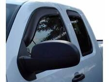 VentVisors In-Channel 4 Pc Window Rainguards Wind Deflector incl 2013 AVS 194040