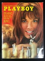 Playboy, magazine, May, 1972, Deanna Baker, Vargas