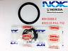 NOK OEM BH3888E + 30110-PA1-732 Honda Distributor SET CORTECO MADE IN JAPAN