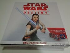 New Sealed Star Wars DESTINY Two-Player Game