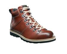 Stacy Adams Men's Mountaineer Leather Boots With Color Laces 53375 Size 7.5-13US