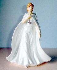 Royal Doulton Songs Of Christmas Silent Night Pretty Ladies Figurine HN 5700