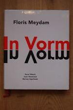 BOEK. FLORIS MEYDAM IN VORM