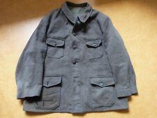 ancienne veste de chasse