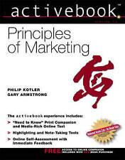 Principles of Marketing, Activebook 2.0, Kotler, Philip T. & Armstrong, Gary, Us