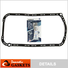 Oil Pan Gasket fit 90-02 Acura Honda Isuzu 2.2L 2.3L F22A/F22B/F23A/H22A/H23A1