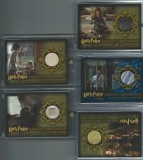 Harry Potter Chamber of Secrets CASE INCENTIVE  Ci4  Letter from Hogwarts