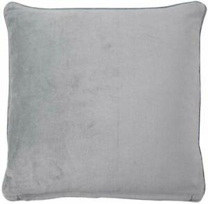 Clayre & Eef -decor Pillow Filled Grey