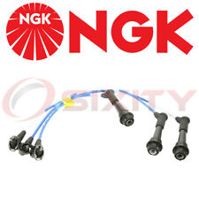 NGK 6404 Spark Plug Wire Set