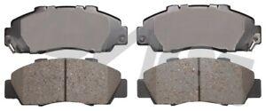 ADVICS AD0503 Ultra-Premium Ceramic Brake Pads