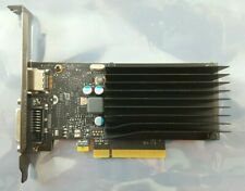 EVGA GeForce GT 1030 2GB SDDR4 Passive Low Profile **Bent Cooler Fins**