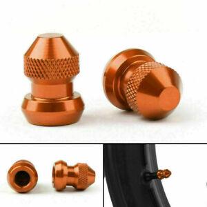 CNC Ventilkappen Reifen Ventilkappe VentileKappen passt Für Suzuki DR350SE 94~99