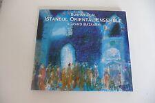 BURHAN OCAL CD DIGIPACK ISTANBUL ORIENTAL ENSEMBLE GRAND BAZAAR .