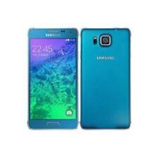Teléfonos móviles libres azul doble cuatro núcleos con conexión 4G