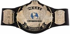 Ultimate Badge WWE Winged Eagle Championship Belt Title Replica Authentic