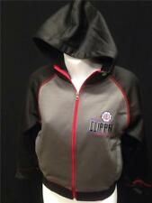 New Los Angeles Clippers Youth Size S Small 8 NBA Track Jacket Hoodie $45