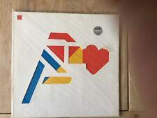 Tangerine Dream Optical race       Vinyl Record. 177