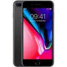Apple iPhone 8 Plus 64GB space gray NERO 24 MESI GARANZIA NO BRAND