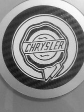 Magnetic Tax disc holder fits chrysler grand  voyager pt cruiser 300c crossfire
